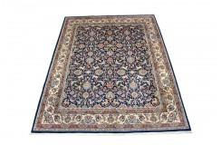 ORYGINALNY ręcznie tkany PERSKI kobierzec  210x295cm 100% WEŁNA - Meszhed Sherkat hand made in Iran