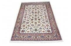 ORYGINALNY ręcznie tkany PERSKI kobierzec  200x300cm 100% WEŁNA - Meszhed Sherkat hand made in Iran
