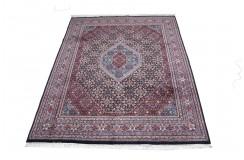 Kolorowy bogaty dywan Indo Bidjar 100% wełna 250x300cm