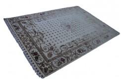 Dywan Tabriz 40Raj wełna kork+jedwab najwyższej jakości dywan z Iranu ok 170x240cm