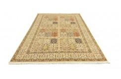 Ręcznie tkany ekskluzywny dywan Mud ok  200x300cm piękny oryginalny w kwatery pers