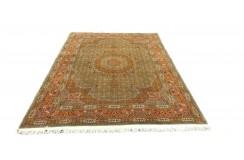 Ręcznie tkany ekskluzywny dywan Mud ok 200x300cm piękny oryginalny sygnowany