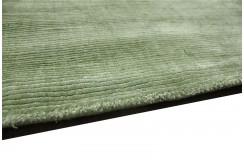 Dywan Brinker Carpets Oyester Green 170x230cm połysk, 100% wiskoza