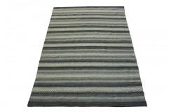 Dywan dwustronny By-Boo Carpet Gump 160x230cm wełna owcza i bawełna