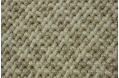 Luksusowy dywan Brinker Carpets IBI5 Falco 160x230cm 100% wełna owcza filcowana zaplatana