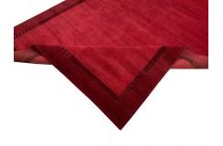 Dywan Luxor Living Nepal premium 100% WEŁNA 250x300cm czerwony