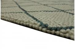 Luksusowy dywan Baenks Sago 110 160x230cm wełna i wiskoza kulki 3d
