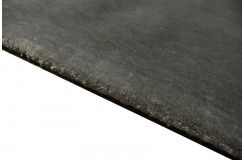 Dywan Brinker Carpets Flayosc dark grey ogromny 240x420cm połysk, 100% wiskoza wart 11920zł szary