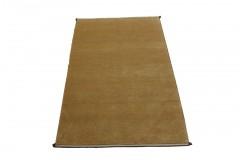 Etniczny dywan ręcznie tkany perski Teheran Kaszkaj Gabbeh Loribaft Iran 100% wełna gruby 118x205cm koniec XXw