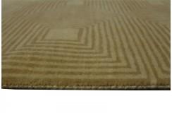 Luksusowy dywan Gabbeh Loribaft Rizbaft Indie 200x300cm z wyceną rzeczoznawcy