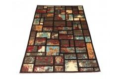Dywan Ziegler Arijana Design 100% wełna kamienowana ręcznie tkany 170x240cm ekskluzywny