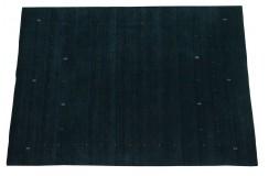 Pomarańczowy ekskluzywny dywan Gabbeh Loribaft Indie 170x230cm 100% wełniany kolorowy