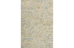 Dywan wełna filcowana Brinker Carpets – Brinker Feel Good Carpets JWA 11034 170 x 230cm