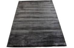 Dywan Brinker Carpets Feel Good Festival Sensation Grey 160x230cm połysk, 100% wiskoza