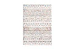 Dywan Arte Espina Galaxy 900 Beige - poliestrowy dywan Vintage 170x240cm płasko tkany