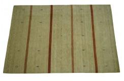Kolorowy ekskluzywny dywan Gabbeh Loribaft Indie 200x300cm 100% wełniany kolorowy jasny