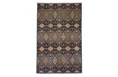 Dywan Ziegler Arijana Klassik 100% wełna kamienowana ręcznie tkany 270x380cm ekskluzywny