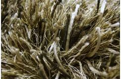 6cm wysoki włos - dywan Shaggy Brinker Carpets  Spider s13 170x230cm super miękki SOFT