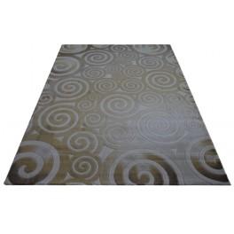 Dywany Pierre Cardin BAMBOOS 160x230 najwysza jakość 100% bambus i akryl nowoczesny piękny dywan 910 000 pęczków/m2