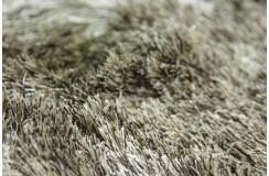 Wart 3200zł dywan Shaggy Brinker Carpets NEW CELESTY 1305 niezwykły połysk poliester super silk soft 170x230cm ekskluzywny