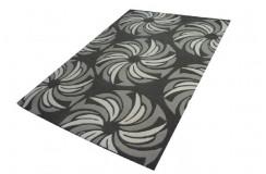 Mięsisty gęsto tkany dywan wełniany prosto z Indii 160x230 Ava Handfab