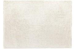 Kremowy piękny dywan Shaggy 140x200 SUPER MIĘKKI Luxor Living Arezzo