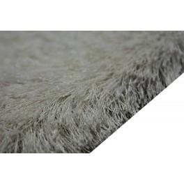 Ultra miękki dywan marki Brinker Carpets Glossy white 170x230cm JAKOŚĆ! TANIO!