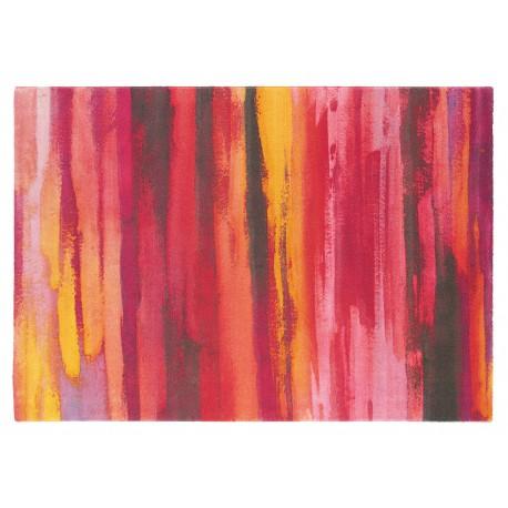 Niezwykły dywan Brink & Campman Fusion splinter 55400 250x350cm 100% wełna nowozelandzka nowoczesny