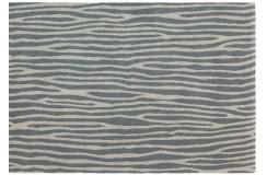 Stonowany dywan Brink & Campman Spheric Zebra 56504 140x200cm wrt 1750zł