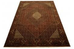 100% wełniany luksusowy dywan Bidjar (Bidżar) Takab (Bukan) z Iranu 100% wełna najwyższej jakosci motyw heratu 2x3m