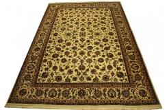 ORYGINALNY ręcznie tkany PERSKI kobierzec 250x350cm 100% WEŁNA - Meszhed Sherkat hand made in Iran