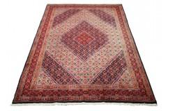 Ręcznie tkany ekskluzywny dywan Mud ok 200x300cm piękny perski oryginał