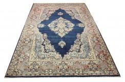 Przepiękny piękny dywan Saruk z Iranu 191x300cm 100% wełna oryginalny ręcznie tkany perski