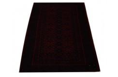 Dywan Beludż fein 100% wełna 100x155cm oryginał z Iranu monochromatyczny