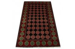 Dywan rękodzieło Beludżów 100% wełna 102x214cm oryginalny z Iranu tradycyjny perski