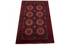 Dywan rękodzieło Beludżów Fein 100% wełna 105x178cm oryginalny z Iranu tradycyjny perski