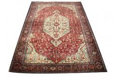 100% wełniany luksusowy dywan Bidjar (Bidżar) z Iranu 100% wełna najwyższej jakosci motywy kwiatowe 136x210cm