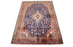 Tradycyjny piękny dywan Saruk z Iranu 110x158cm 100% wełna oryginalny ręcznie tkany perski