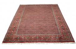 100% wełniany luksusowy dywan Bidjar (Bidżar) z Iranu 100% wełna najwyższej jakosci motywy kwiatowe heratu 200x250cm