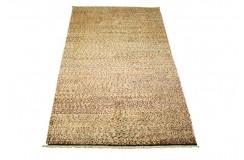 Ręczny tkany dywan Ziegler Gabbeh nowoczesny piękne kolory 123x198cm