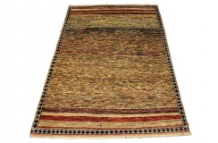 Ręczny tkany dywan Ziegler Gabbeh nowoczesny piękne kolory 140x200cm