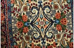 Luksusowy chodnik dywan Bidjar Fein z Iranu ok 80x200cm 100% wełna oryginalny ręcznie tkany perski herati