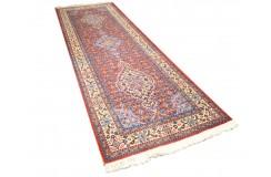 Ręcznie tkany eksklzywny dywan Mud 80x250cm piękny oryginalny chodnik