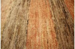 Ręczny tkany dywan Ziegler Gabbeh Pakstan nowoczesny piękne kolory 180x260cm