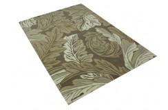 Stonowany piękny dywan 100% wełniany Morris & Co Acanthus 27201 170x240cm wysoka jakość promocja