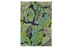 Stonowany piękny dywan 100% wełniany Morris & Co  Acanthus 27208 170x240cm wysoka jakość promocja