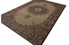 Ręcznie tkany ekskluzywny dywan Mud 200c300cm piękny oryginalny jakość