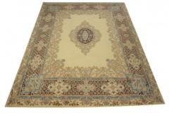 Bogaty klasyczny perski dywan Kerman (Kirman) ok 250x350cm 100% wełna