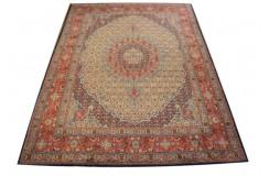 Ręcznie tkany ekskluzywny dywan Mud 250x350cm piękny oryginalny gęsty