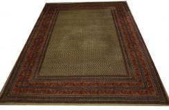 Mir piękny oryginalny dywan perski (IRAN) 100% wełna 275x370cm tradydycyjny
